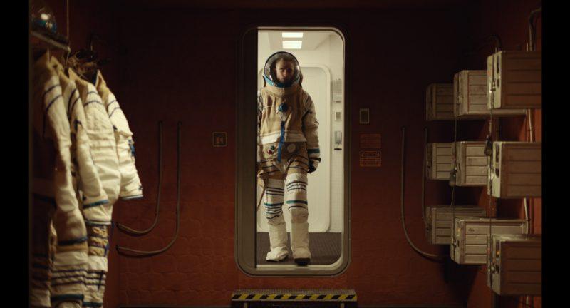 High Life de Claire Denis : tout tabou de l'espace